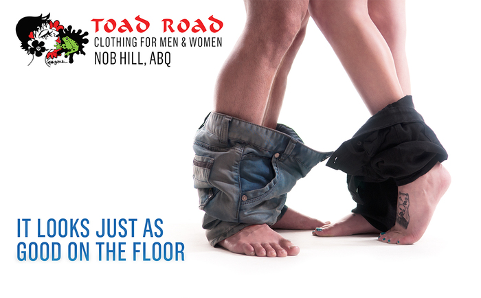 Toad Road 2013 Campaign 3