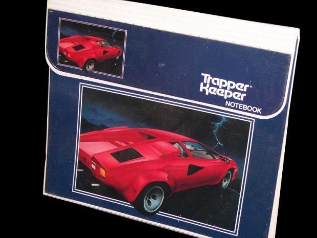 Trapper Keeper 5
