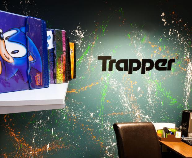 Trapper Keeper 3