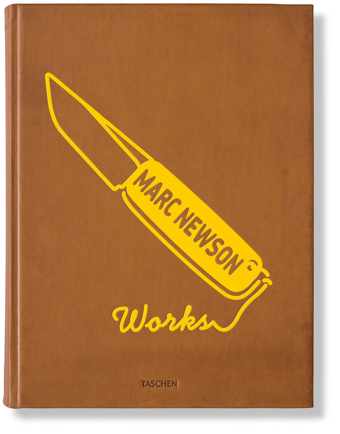 Marc Newson. Works, Art Edition 1