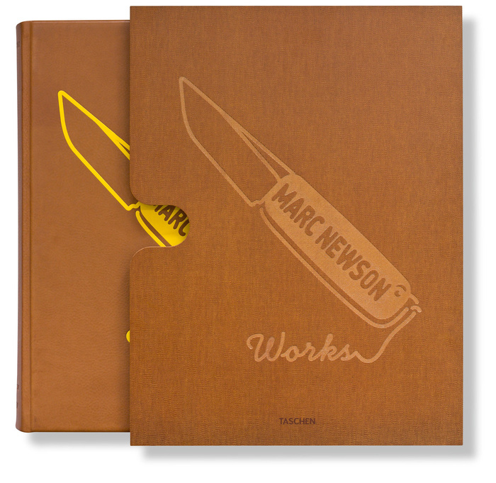Marc Newson. Works, Art Edition 2