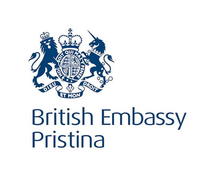 British Embassy Logos 1