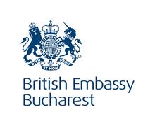British Embassy Logos