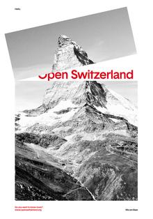 Open Switzerland