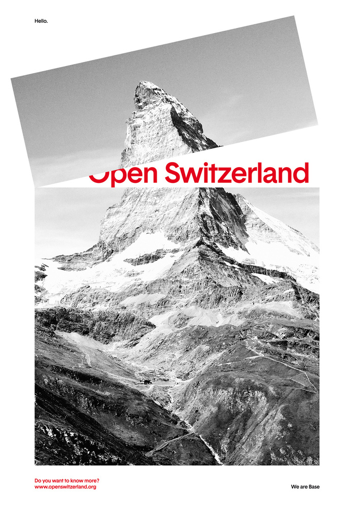 Open Switzerland 1