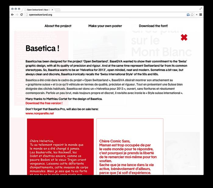 Open Switzerland 3