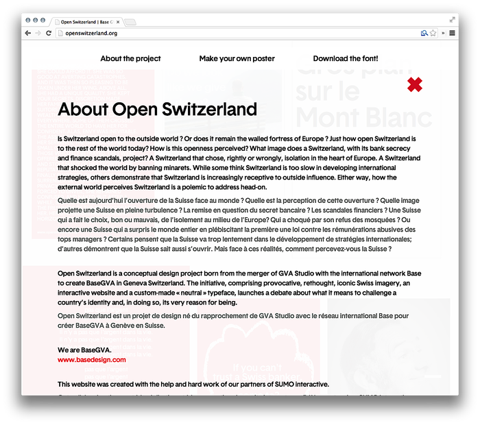 Open Switzerland 4