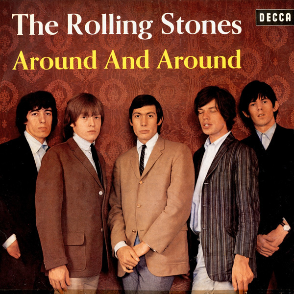 Around And Around by The Rolling Stones 3
