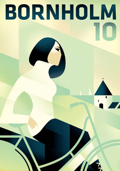 Bornholm Posters, 2008–11 3