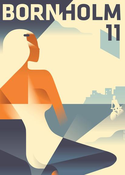 Bornholm Posters, 2008–11 4