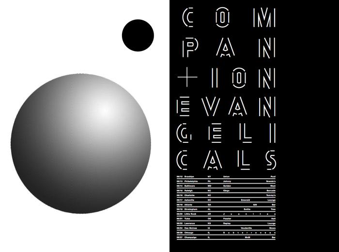 Companion + Evangelicals 5
