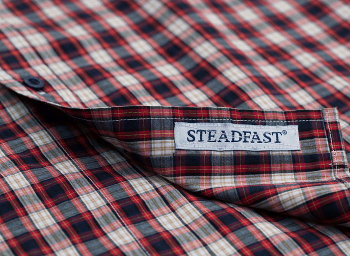 Steadfast and True 3