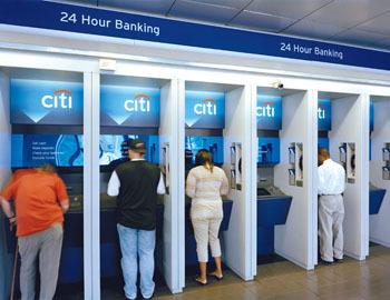 Citibank Identity 1