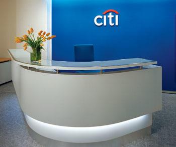 Citibank Identity 5