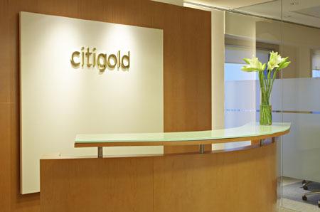 Citibank Identity 10