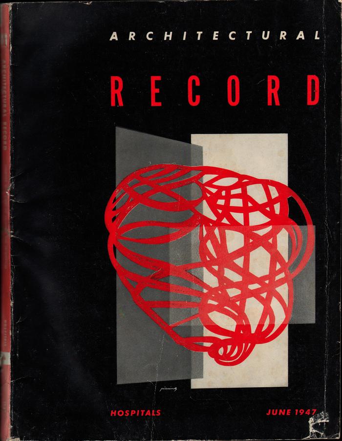 Architectural Record, 1947 1