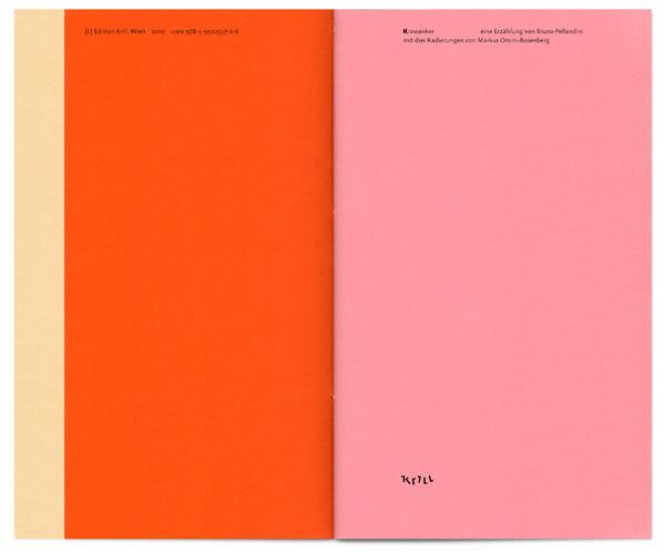 Krawanker by Bruno Pellandini 2