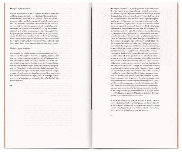 Krawanker by Bruno Pellandini 5