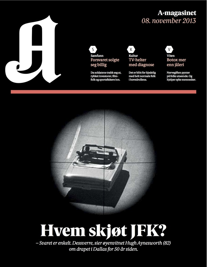 A-Magasinet (2013 redesign) 3