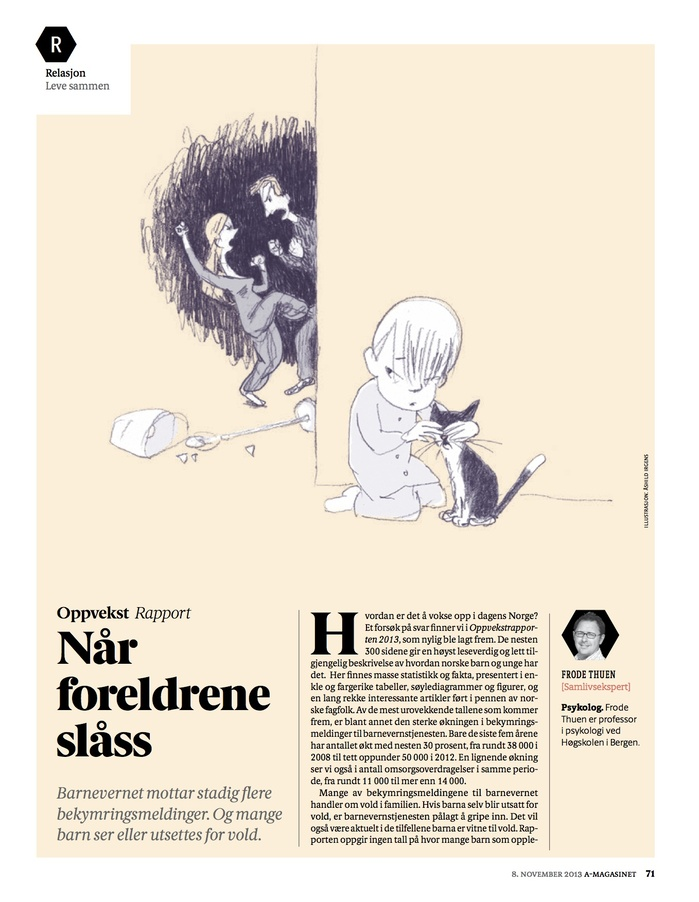 A-Magasinet (2013 redesign) 6