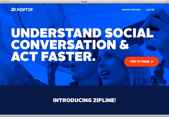 Poptip Website 4