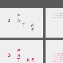 3 PATAS Branding