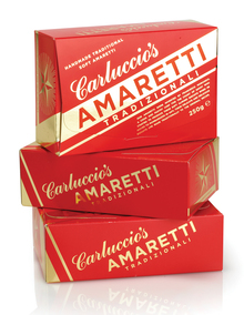 Carluccio's Amaretti Tradizionali