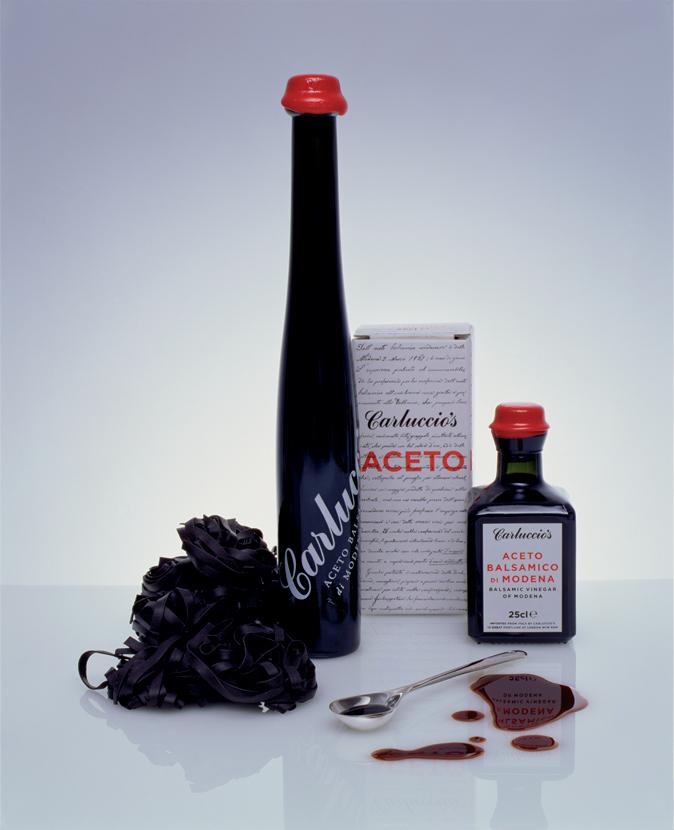 Carluccio's Blasamic Vinegar