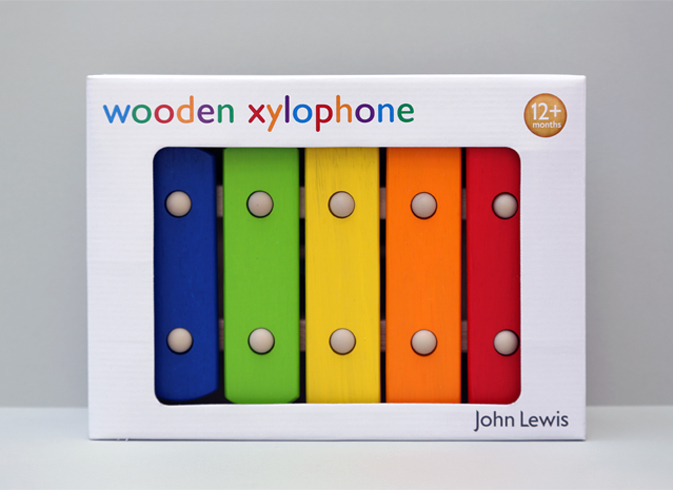 John Lewis Toys 6