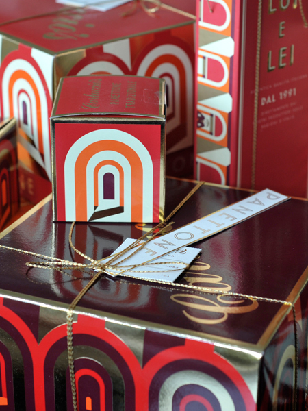 Carluccio's Christmas Gift Boxes 1