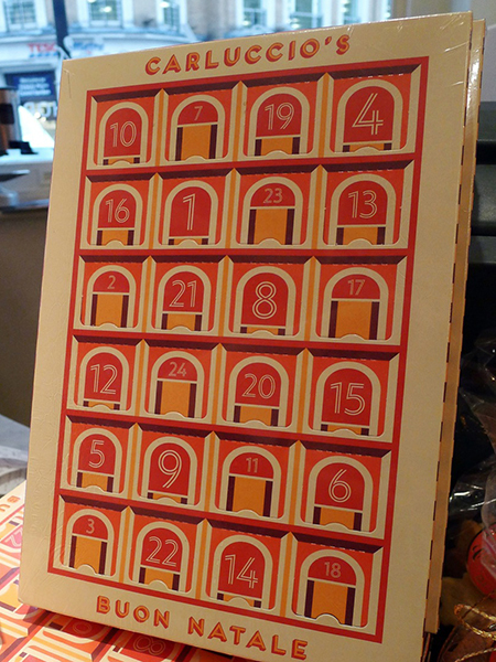 Carluccio's Christmas Gift Boxes 4