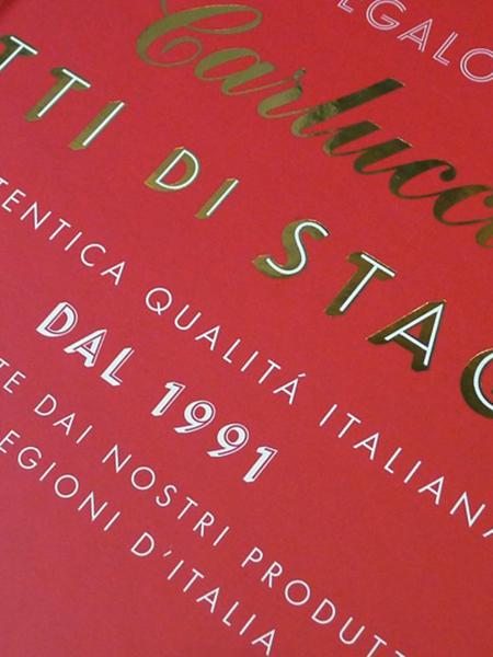 Carluccio's Christmas Gift Boxes 3