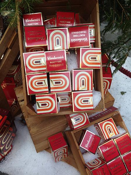 Carluccio's Christmas Gift Boxes 5