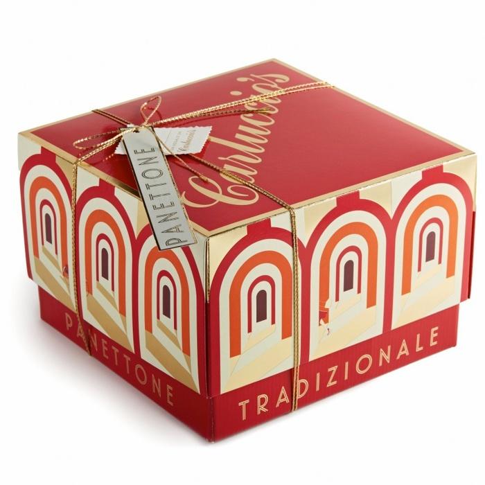 Carluccio's Christmas Gift Boxes 9