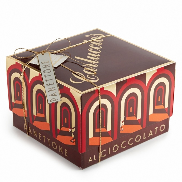 Carluccio's Christmas Gift Boxes 11