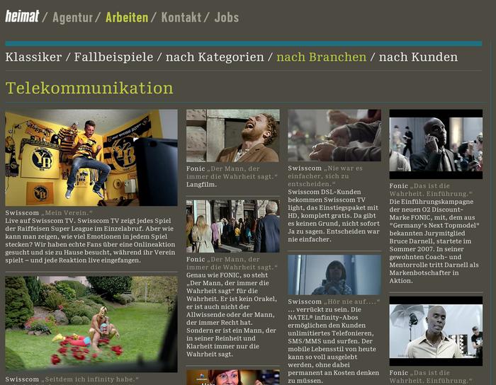 Heimat Berlin Website 1