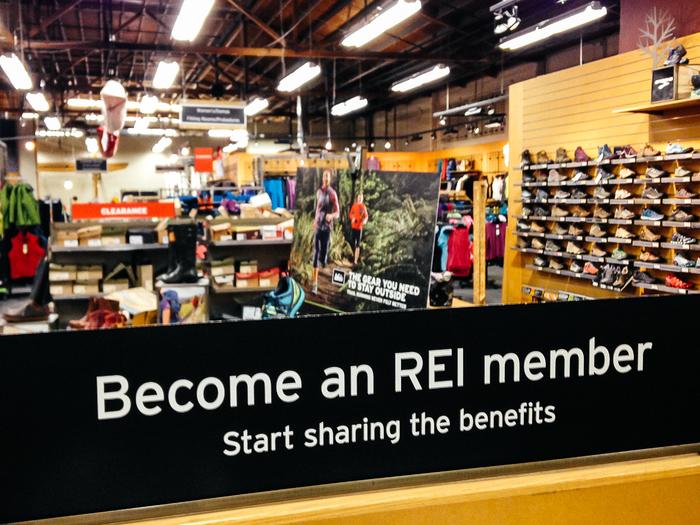 REI Stores 2