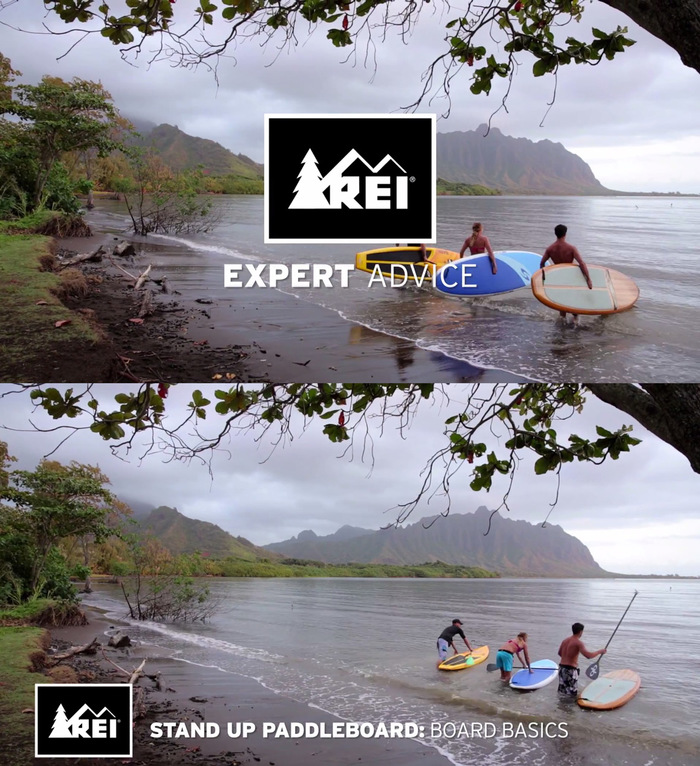 REI Websites, Catalog, and Video 5