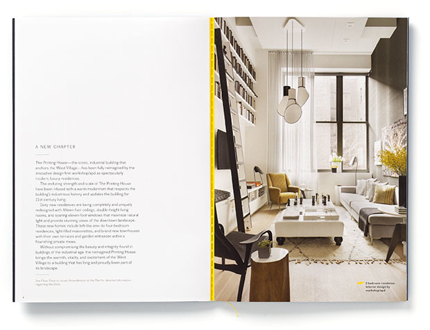 The Printing House identity 6