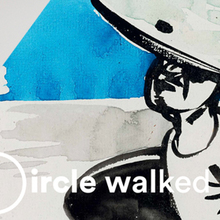 <cite>The Circle Walked Casually</cite> at Deutsche Bank KunstHalle