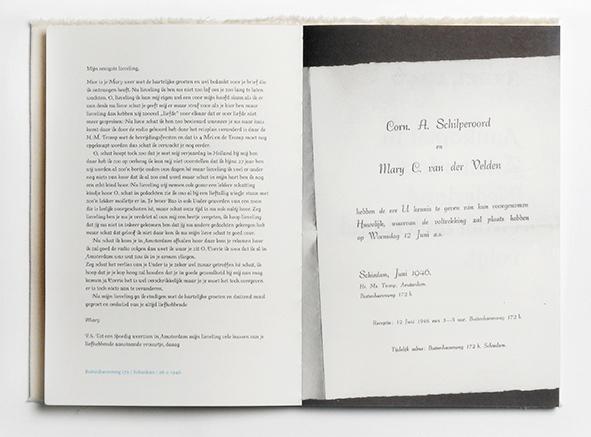 Brieven aan Cornelis (Letters to Cornelis) 2