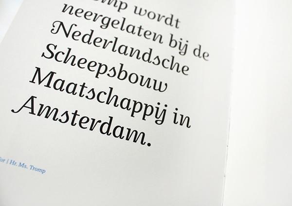 Brieven aan Cornelis (Letters to Cornelis) 6