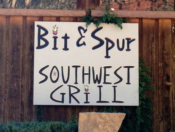 Bit & Spur Southwest Grill