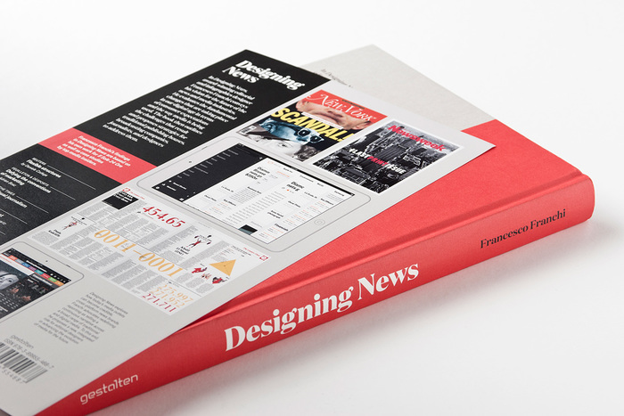 Designing News by Francesco Franchi 2