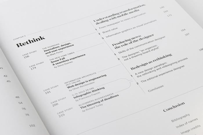 Designing News by Francesco Franchi 3