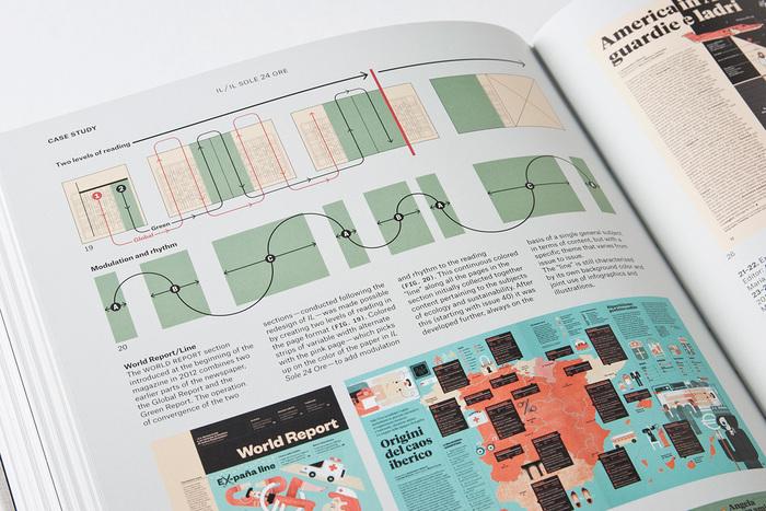Designing News by Francesco Franchi 4
