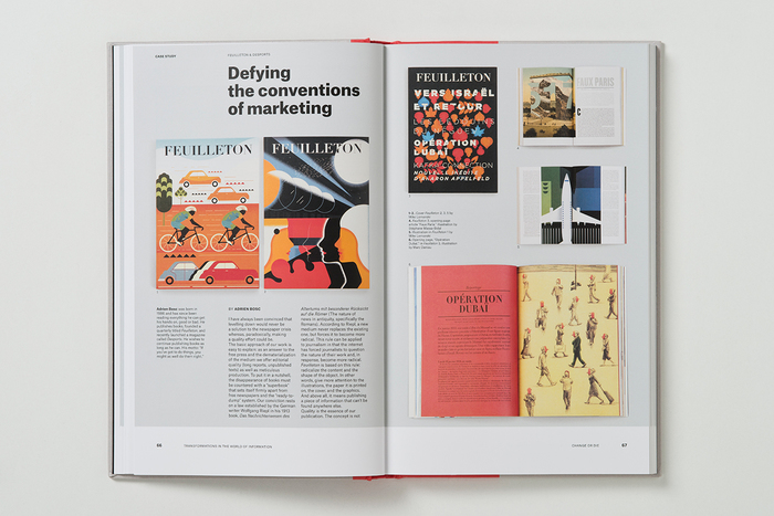 Designing News by Francesco Franchi 7