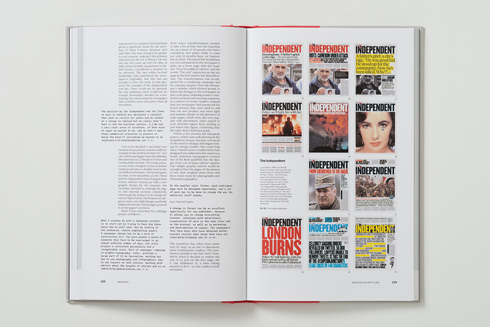 Designing News by Francesco Franchi 8