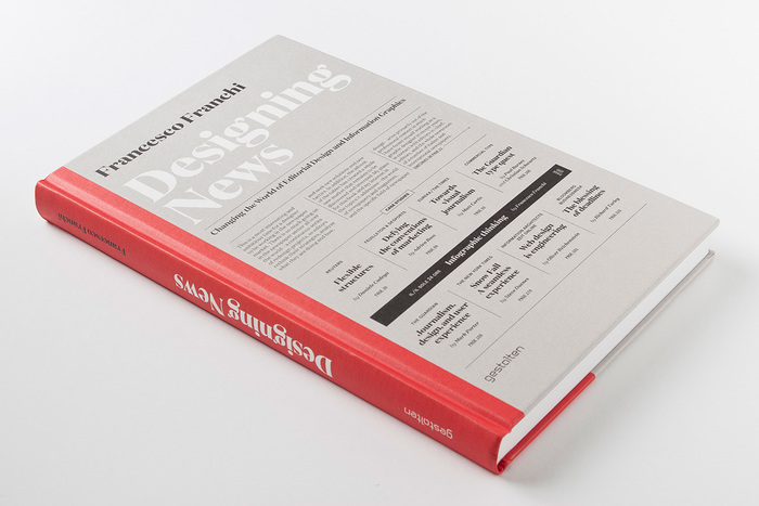 Designing News by Francesco Franchi 9
