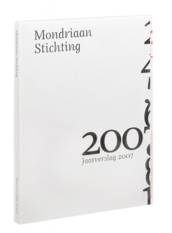 Mondriaan Stichting Jaarverslag 2007 1